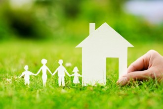 Aussie families turn to customer-owned banking organisations for their home loans.