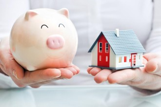 A CAPE savings account will help you reach that magical figure needed for a first home.