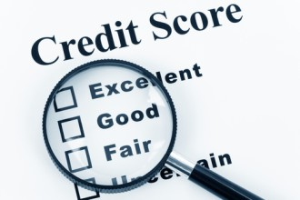 Get your credit rating up to speed with Cape's handy tips!