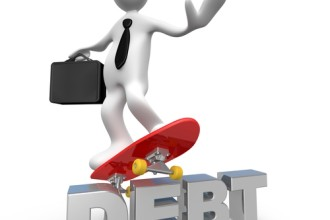 Using payday loans can lead to an even greater debt.