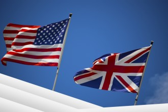 Financial experts from both the UK and US have had their say about Australia's banking sector.