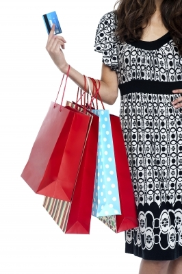 Have your spending habits put you in debt?
